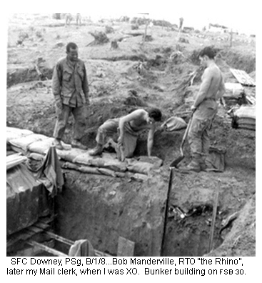 My Stories About Being A Small Unit Commander In Vietnam